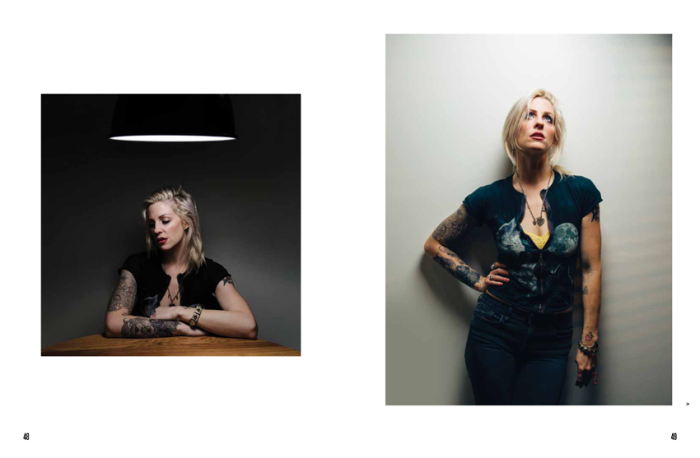 Brody Dalle interview